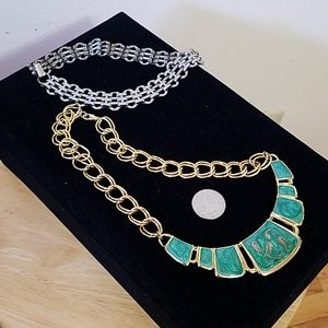 NECKLACE Pair